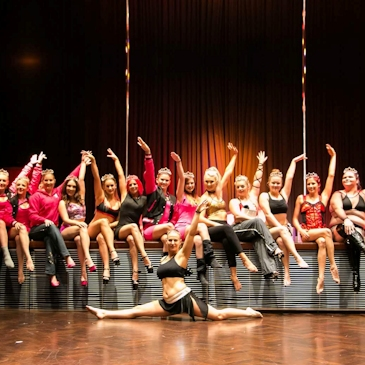 mPole's Pole Dancing Competition to hit Newcastle in May 2016